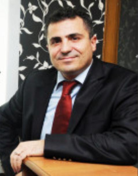 Opr. Dr. Ahmet Hakan BAYAZIT